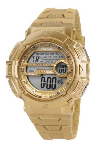 Relógio Mormaii Mo1069ap/8y Un