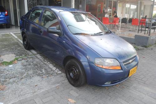 Chevrolet Aveo 1.4 Sd
