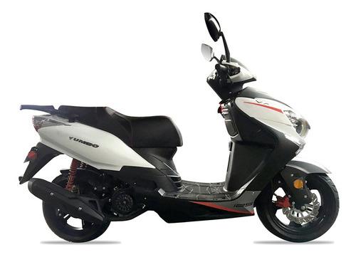 Yumbo Vx4 125 - Moped