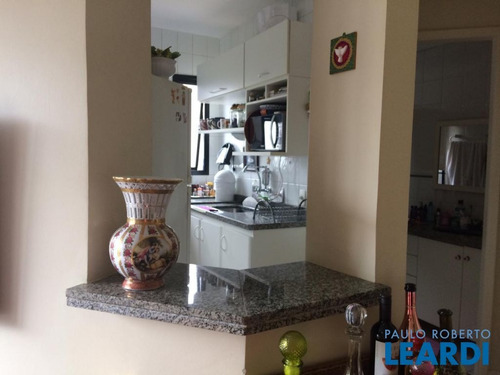 Imagem 1 de 11 de Apartamento - Morumbi  - Sp - 576559