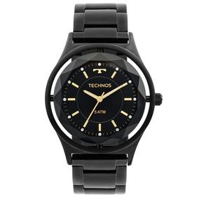 Relógio Technos Elegance Crystal Feminino - 2035mib/4p