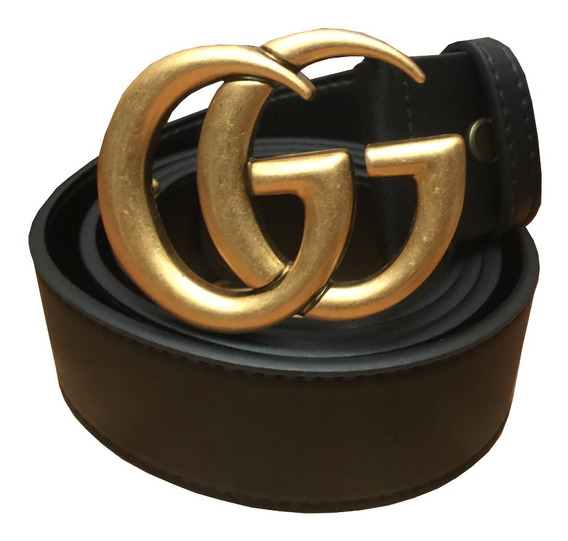 Correa Gucci Cinturon Gg Cg16 Sin Caja