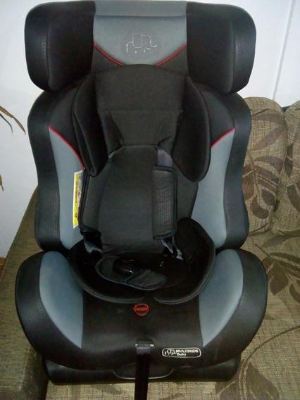 Cadeira Marca Multikids De 0 A 36 Kg 4 Níveis De Regulagem