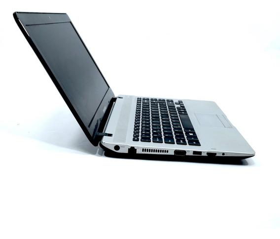 Notebook Barato Samsung 370e Cel. 1.50ghz 4gb Win 10 Usado