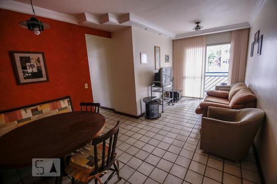 Apartamento No 3º Andar Com 3 Dormitórios E 1 Garagem - Id: 892949770 - 249770