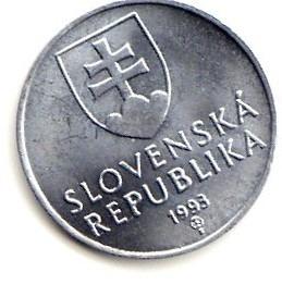 Eslovaquia Año 1993