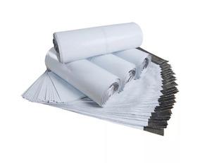 Envelope Plastico Sedex Saco Correio 30x40 40 X 30 500 Un,!