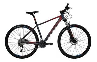 Bicicleta Vairo 5.0 2020 Rod 29 27v Alivio Hidr. Bloq.remoto