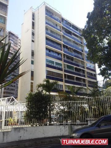 Apartamento En Venta, Colinas De Bello Monte Caracas