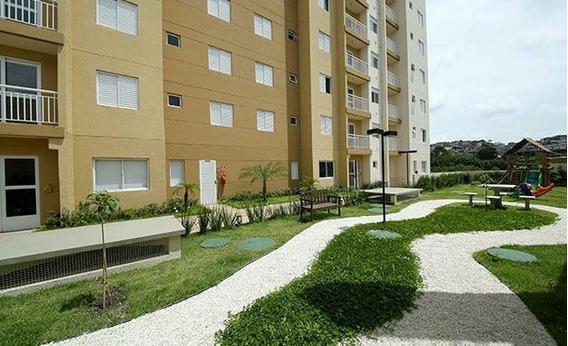 Excelente Apartamento - Vila São Paulo, Ferraz - Sp