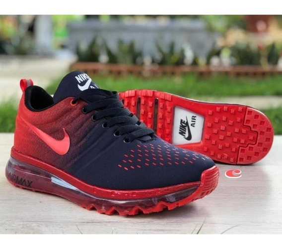 Zapatillas Hombre Nike Air 2014, Zapatos Hombre, Deportivos