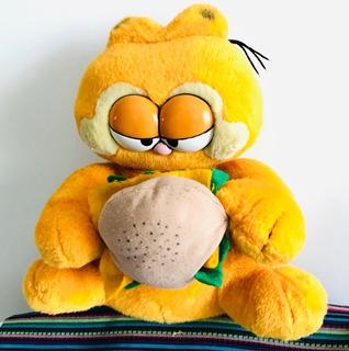 Garfield De Peluche