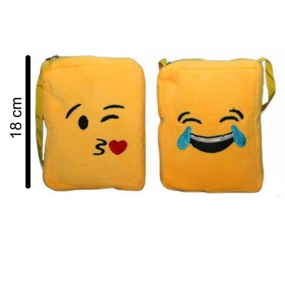 Mini Bolso Morral Emoji - 03586