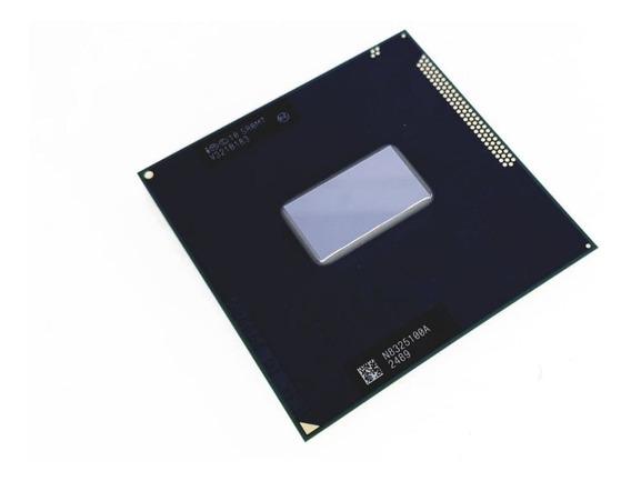 Processador Notebook Intel Dual Core I7 Cpu I7 3520 M 2.9