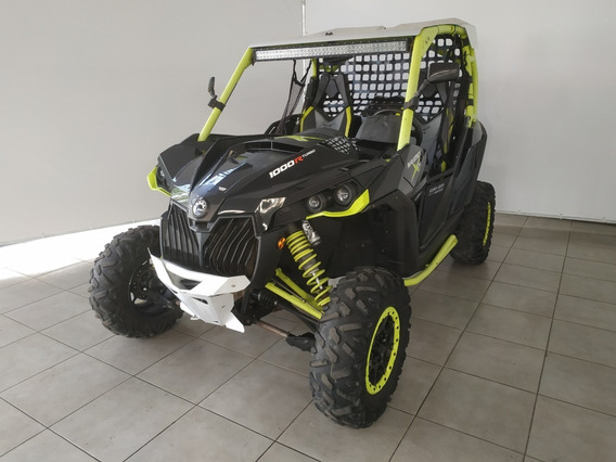 Can-am Maverick Xds Dps - Utv -