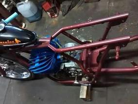 Zanella Xx Rx 125cc 200cc Flapera Con Papeles Motor 0km 2000