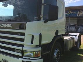 Scania P330 Agrotrans