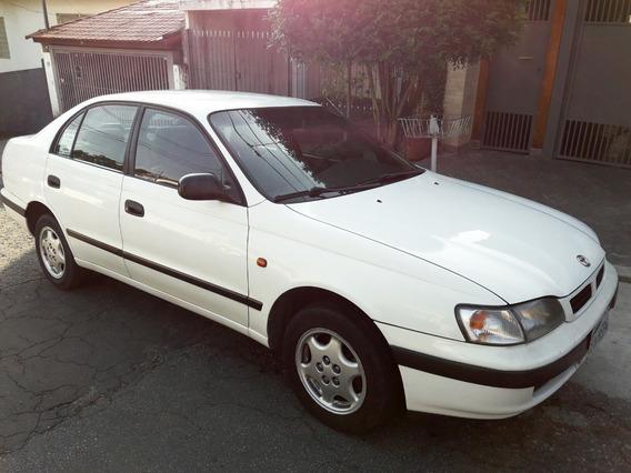 Toyota Corona Branco 96 Motor 2.0. Excelente Estado. Corolla