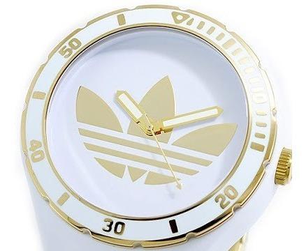 Hermoso Reloj adidas Par Caballero Edicion Limitada