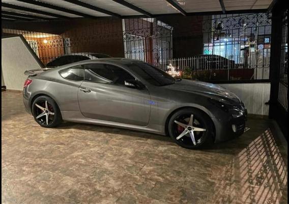 Hyundai Genesis 2012 2.0 Coupe