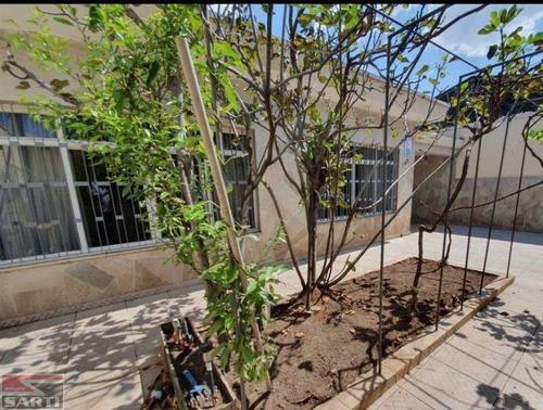 Imagem 1 de 7 de Casa Térrea - Freguesia Do Ó! R$ 650.000,00 - St16952