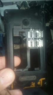 Carcaça Traseira Nokia Rm 1068