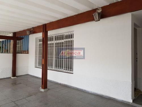 Sobrado Centro-oportunidade - Ai10357