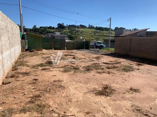 Terreno À Venda Em Parque Rural Fazenda Santa Cândida - Te286020