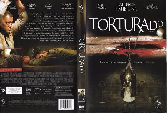 Torturado Dvd (original)