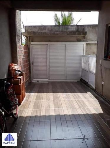 Casa 2 Quartos Caraguatatuba - Sp - Praia Das Palmeiras - Zc225