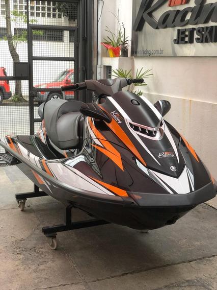 Yamaha Vxr 1800cc 2014 125 Horas