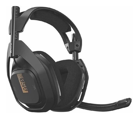 Audífonos Inalámbrico Astro Gaming A50 Xbox One New Gen