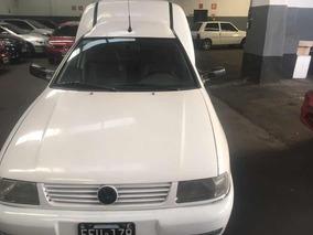 Volkswagen Caddy 1.9 Sd 2003