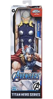 Muñeco Avengers - Titan Hero - Thor -30cm -hasbro E7879