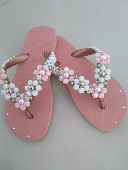Chinelo Original Havaianas Top Customizado