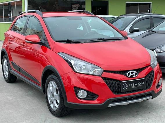 Hyundai Hb20x 1.6