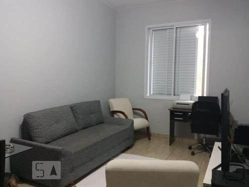 Apartamento À Venda - Centro, 1 Quarto,  55 - S893136973