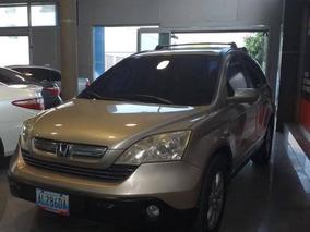 Honda Cr-v Sport Wagon