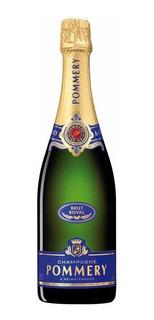 Champagne Pommery Brut Royal 750ml