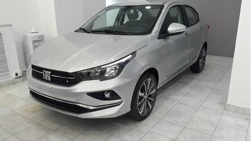 Fiat Cronos 0km Retiralo Con Anticipo De $200mil Y Cuotas- M