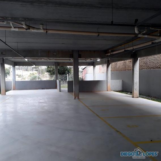 Apartamento Em Eucaliptos - Fazenda Rio Grande - 146