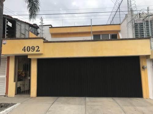 Excelente Casa En Juan Manuel Vallarta, Aceptamos Creditos!!
