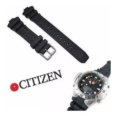 Pulseira Citizen Aqualand Jp1060 Bj2040 Al0050 B740 Fexo Top
