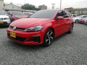 Volkswagen Golf Volkswagen Golf Gti