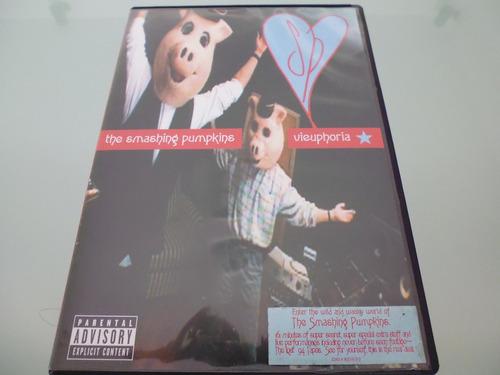 The Smashing Pumpkins / Vieuphoria / Dvd / Made In U.s.a. /