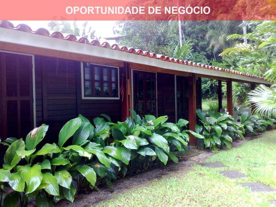Casa No Condomínio Cocanha - Pé Na Areia Caraguatatuba - 311 - 1520631