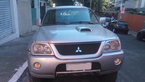 Mitsubishi L 200 Sport Hpe 4x4 2.5 (cab. Dupla) 2006