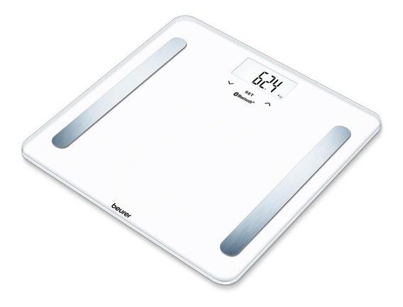 Balanza digital Beurer BF 600 blanca