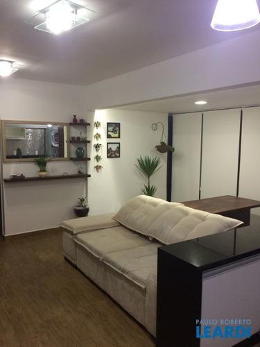 Imagem 1 de 13 de Apartamento - Perdizes  - Sp - 492013