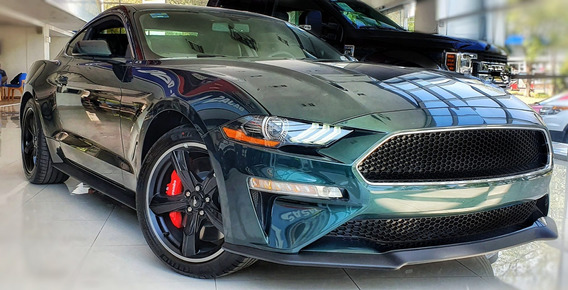 Mustang Bullitt 2020 Nuevo 0 Kms